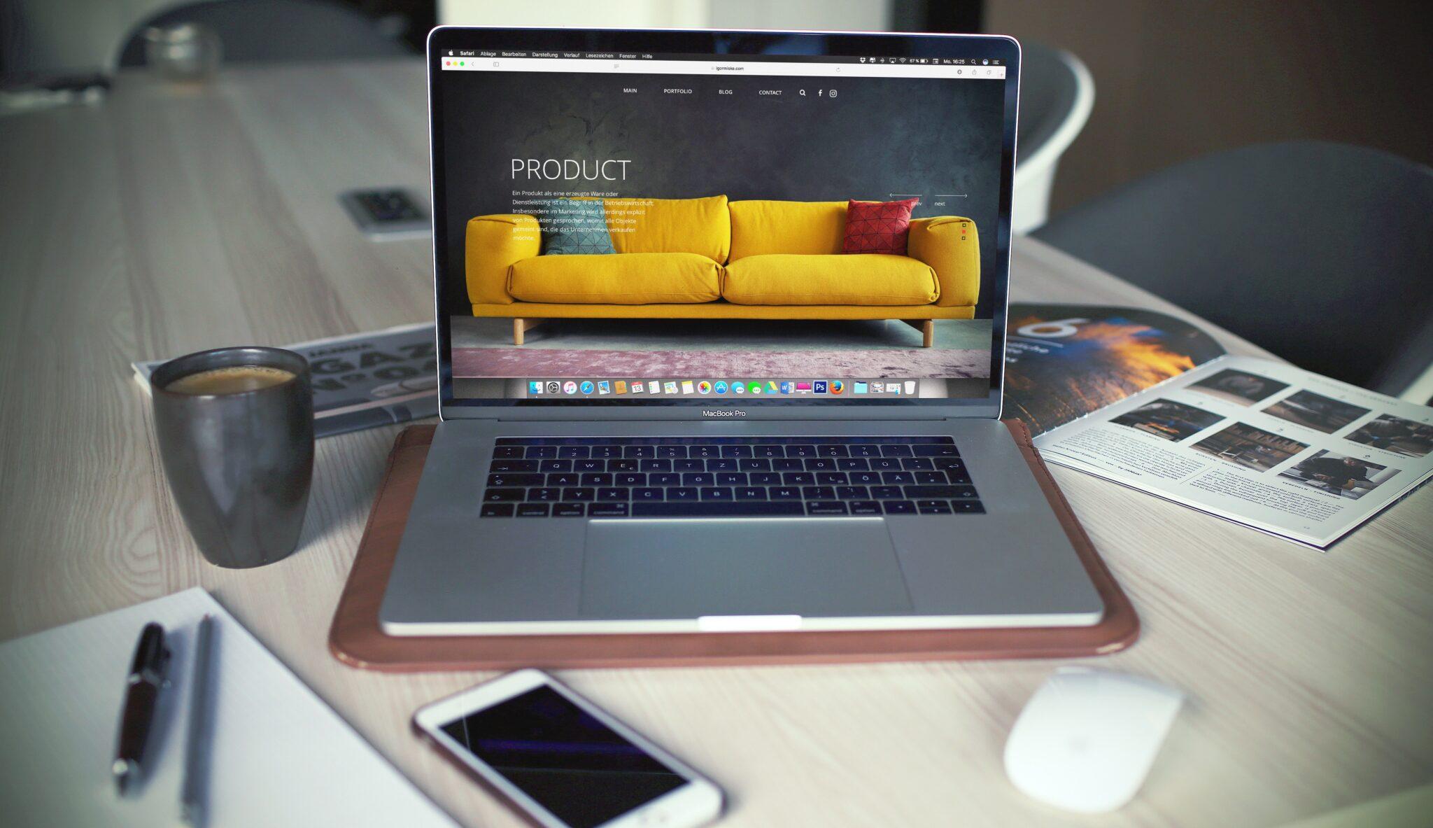 marketing for designers