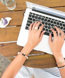 blog writing for interior designers